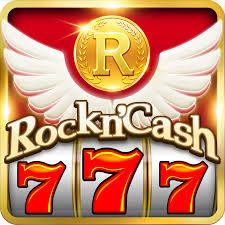 Rock N' Cash Casino Slots:Free Vegas Slot Games