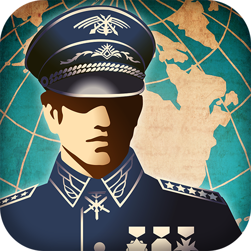 World Conqueror 3: WW2 Strategy game