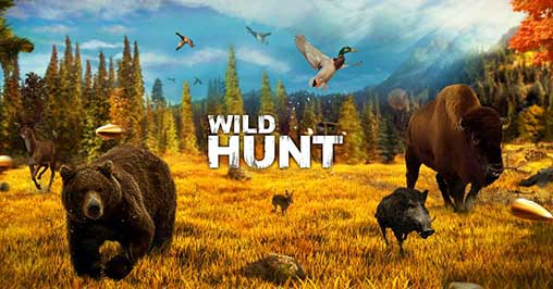 Wild Hunt: Sport Hunting Games