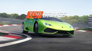 Top Drives