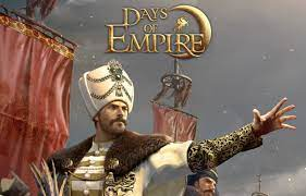Days of Empire