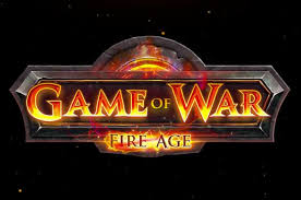 GAME OF WAR-FIRE AGE