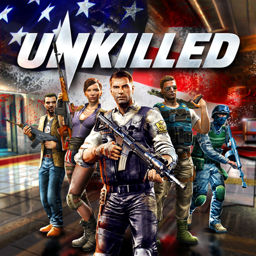 UNKILLED: MULTIPLAYER SHOOTER