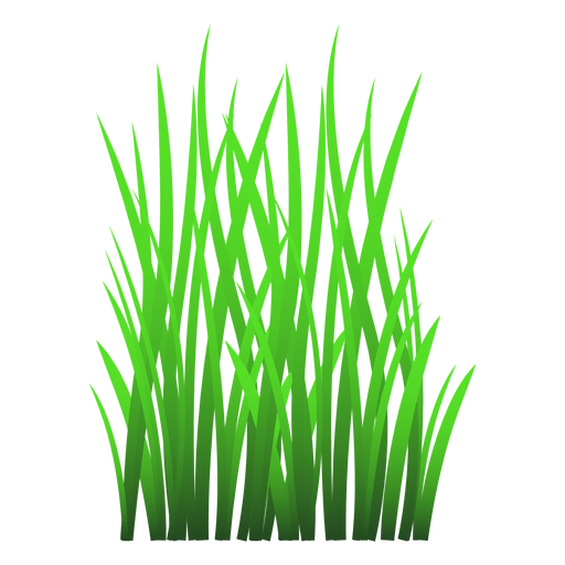 Amount of grass